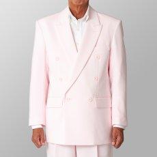ステージ衣装 カラオケ衣装 ライトピンク 薄ピンク ジャケット