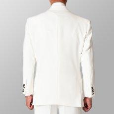 ホワイト 白 ジャケット