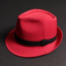 ステージ衣装 レッド 赤 帽子