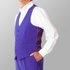 パープル 紫 ベスト