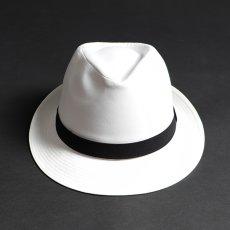 ステージ衣装 ホワイト 白 帽子