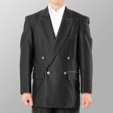 ステージ衣装 カラオケ衣装 シルバー×銀色 ジャケット