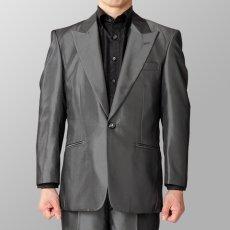 ステージ衣装 カラオケ衣装 ブラック 黒 ジャケット