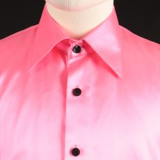 前ボタン ピンク 桃色