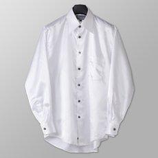 ステージ衣装 ホワイト 白 シャツ