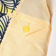 内ポケット イエロー 黄色