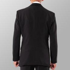 ブラック 黒 ジャケット
