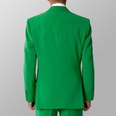 グリーン 緑 ジャケット
