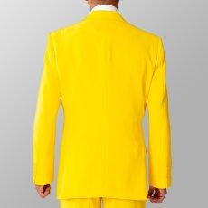 イエロー 黄色 ジャケット