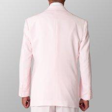 ライトピンク ジャケット