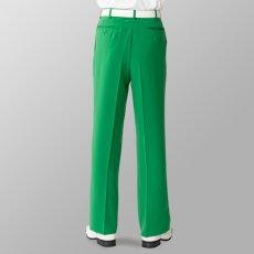 グリーン 緑 スラックス