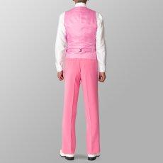 セットアップ例 ピンク 桃色