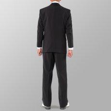 セットアップ例 ブラック 黒 スーツ