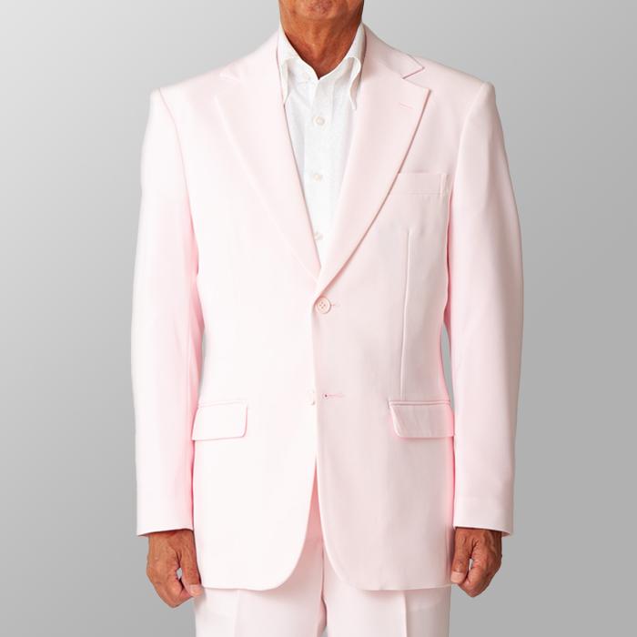 ステージ衣装 カラオケ衣装 ライトピンク ジャケット
