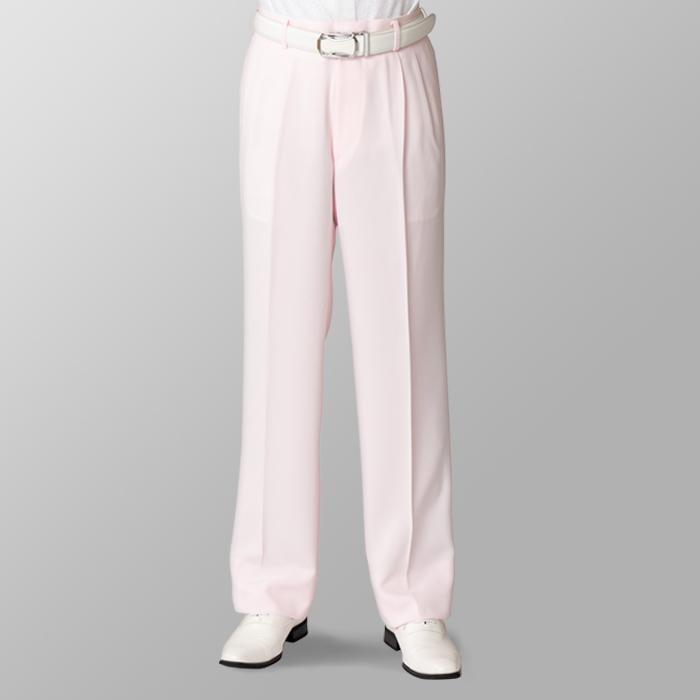 ステージ衣装 カラオケ衣装 ゴルフウェア ステージ衣装 カラオケ衣装 ゴルフウェア ピンク 桃色 スラックス